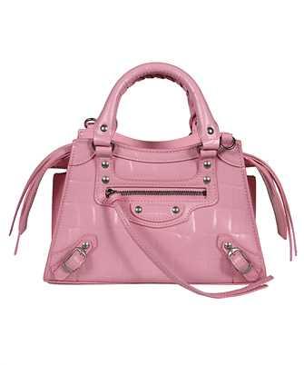 Balenciaga 638524 15V6Y NEO CLASSIC MINI TOP HANDLE Tasche