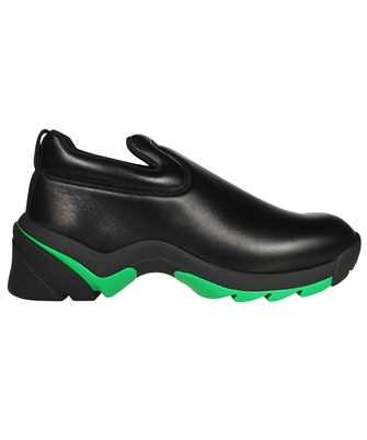 Bottega Veneta 667069 VBSD0 FLASH Sneakers