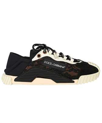 Dolce & Gabbana CK1754 AW444 NS1 SLIP-ON Sneakers