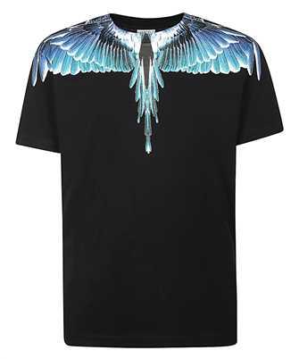 Marcelo Burlon CMAA018E20JER001 WINGS BASIC T-shirt