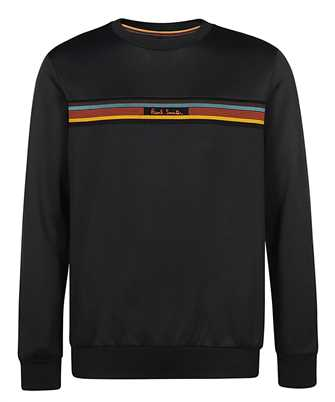 Paul Smith M1R 703U F00552 TRACK Sweatshirt