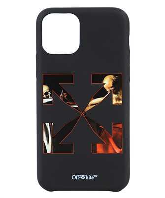 Off-White OMPA018R21PLA003 CARAVAGGIO iPhone 11 PRO cover