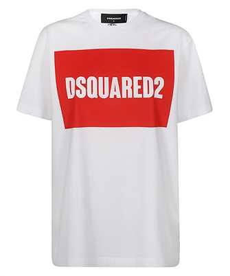 Dsquared2 S75GD0108 S23009 T-shirt