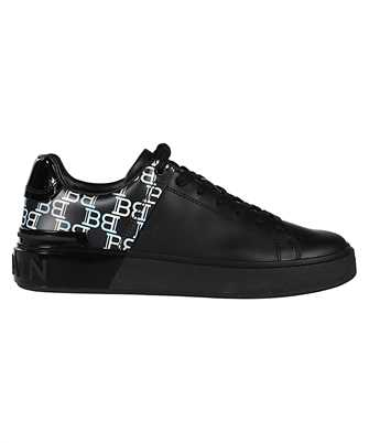 Balmain TM0C209LSIM B-COURT Sneakers