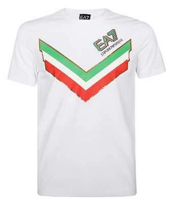 EA7 3HPT66 PJL2Z T-shirt