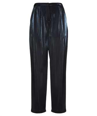 Emporio Armani 3K2P8G 2JV4Z DOUBLE-LUREX Trousers