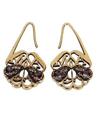 Alexander McQueen 607116 J160T Earrings