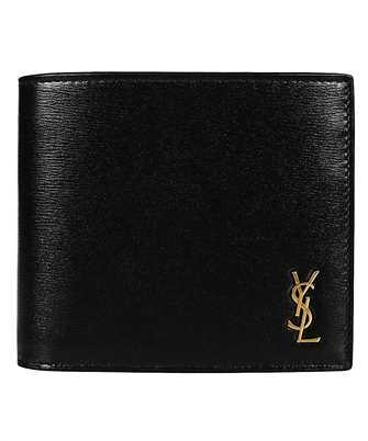 Saint Laurent 607734 02G0W BI-FOLD Wallet