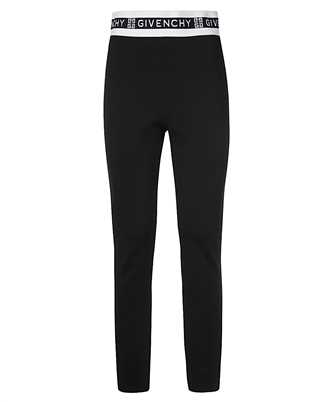 Givenchy BW50P64Z8T 4G Trousers