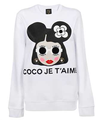 NIL&MON COCO JE Sweatshirt