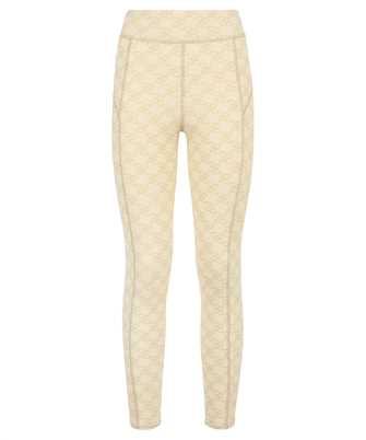 Fendi FAB213 AGMC LEGGINGS KARLIGRAPHY SKI Trousers