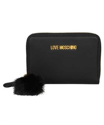 LOVE MOSCHINO JC5675PP0D KN0 Portafoglio