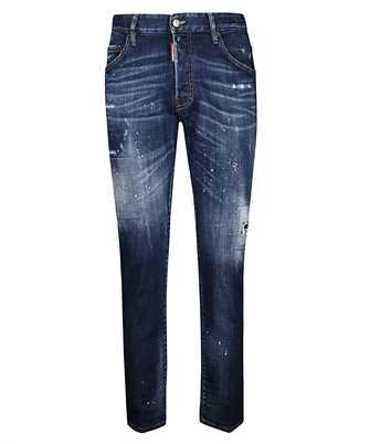 Dsquared2 S74LB0673 S30342 SKATER Jeans