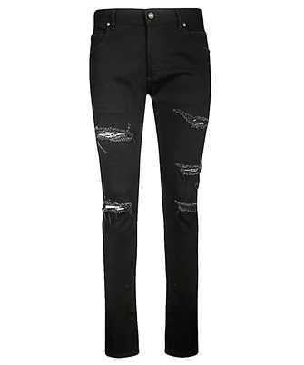 Balmain SH15230Z126 Jeans