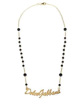 Dolce & Gabbana WNLL2A-W5YOX LOGO Necklace