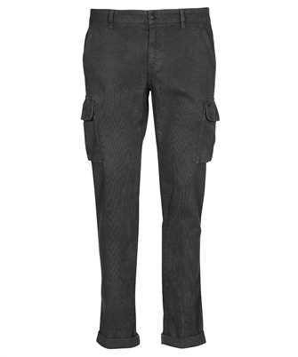 Mason's 2PN2A2143B CE49S33 CHILE1 Trousers