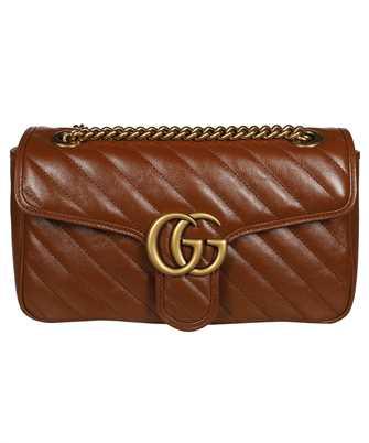 Gucci 443497 0OLFT GG MARMONT Borsa