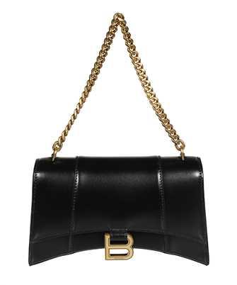 Balenciaga 654944 1QJ4M HOURGLASS XS Bag