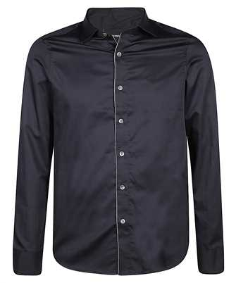 Emporio Armani 6H1CP5 1NXRZ STRETCH COTTON Shirt