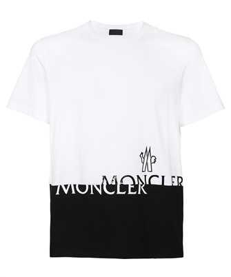 Moncler 8C000.18 829H8 T-shirt
