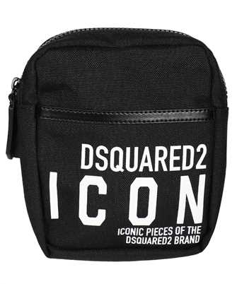 Dsquared2 BBM0019 11702649 NYLON Waist bag