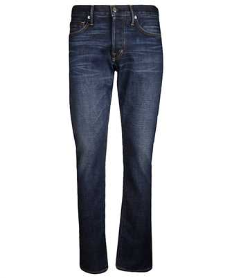 Tom Ford BTJ31  TFD001 SLIM FIT STRETCH JAPANESE SELVEDGE Jeans