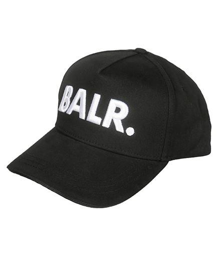 Balr. Classic Cotton Cap Cap