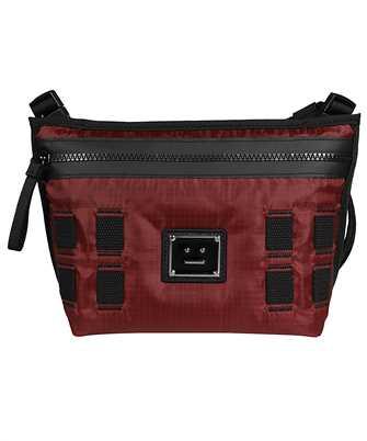 Acne FA UX BAGS000016 LOGO CROSSBODY Bag