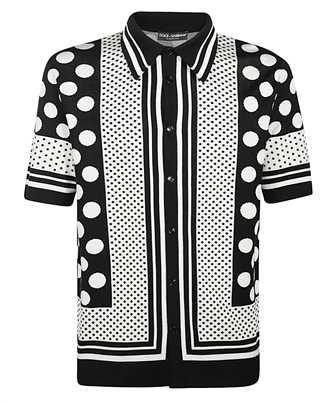 Dolce & Gabbana GX847T-JASHU Shirt