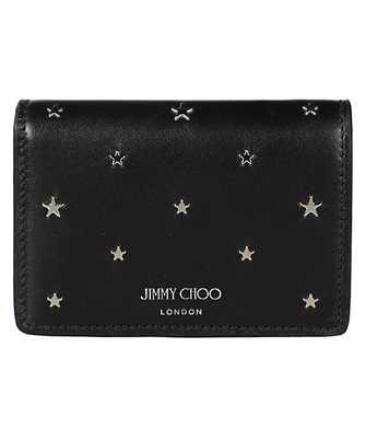 Jimmy Choo JAXI YSN Wallet