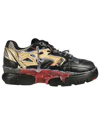 Martin Margiela S57WS0257 P1878 FUSION Sneakers