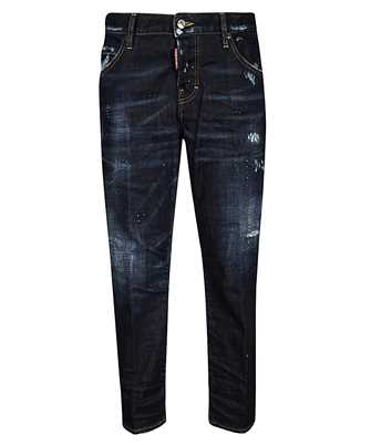 Dsquared2 S75LB0267 S30664 COOL GIRL Jeans
