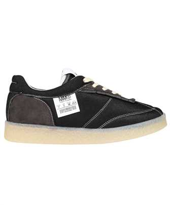 MM6 S66WS0061 P4403 INSIDE OUT 6 COURT Sneakers