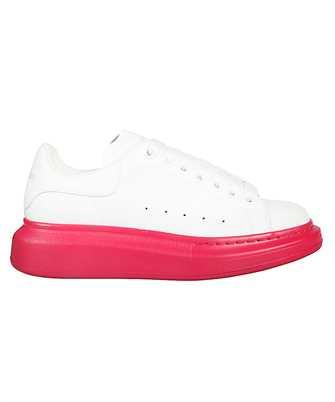 Alexander McQueen 553770 WHTQ4 OVERSIZED Sneakers