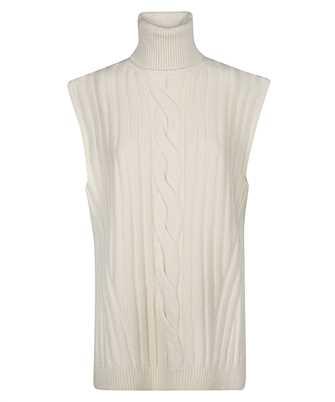 Alexander McQueen 633681 Q1AQE HIGH NECK Knit
