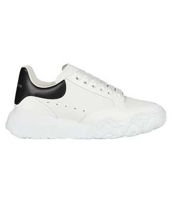 Alexander McQueen 634619 WHZ97 COURT Sneakers