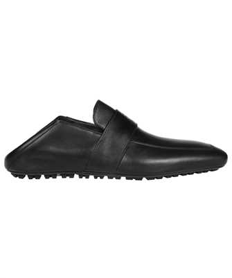 Balenciaga 636924 WA72L CITY LOAFER Shoes