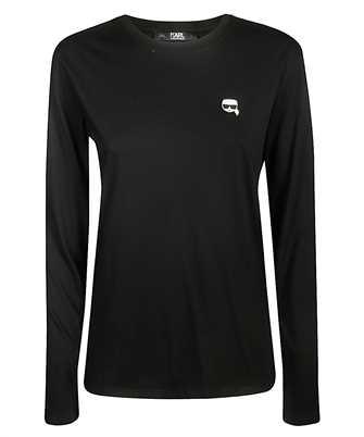 Karl Lagerfeld 96KW1780 K/IKONIK T-shirt