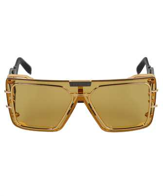 Balmain BPS-102E SHIELD-SHAPED WONDER BOY Sonnenbrille