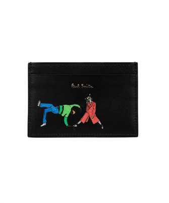 Paul Smith M1A 4768 FDANCE Wallet