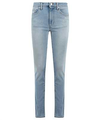 Off-White OWYA003R21DEN001 DENIM SKINNY Jeans