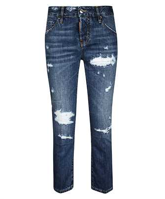 Dsquared2 S75LB0316 S30309 COOL GIRL Jeans
