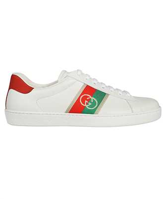 Gucci 644749 1XGM0 ACE Sneakers