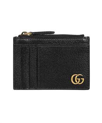 Gucci 657589 DJ20T GG MARMONT Porta carte di credito