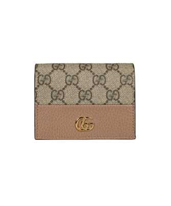 Gucci 658610 17WAG GG MARMONT Card holder