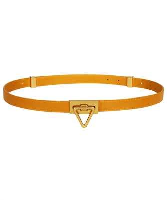 Bottega Veneta 667592 V12J1 POINT LOCK Belt