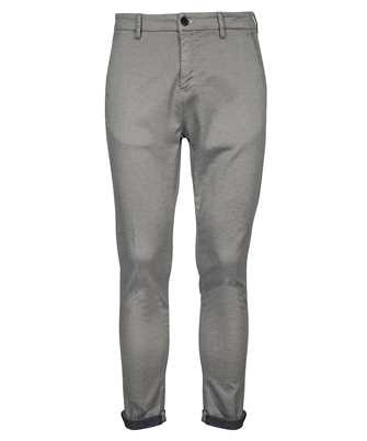 Mason's 9PN2C7353 MBE094 CARROT FIT Trousers