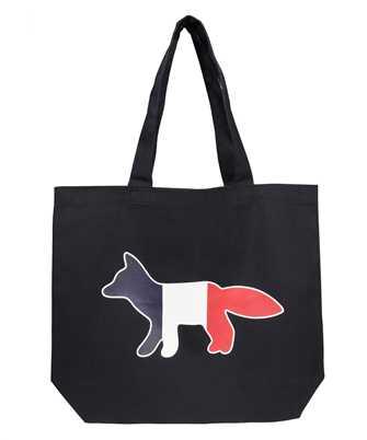 Maison Kitsune AU05101WW0007 FOX TOTE Tasche