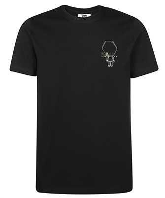 Balr. BALR. hexagon doll straight t-shirt T-shirt