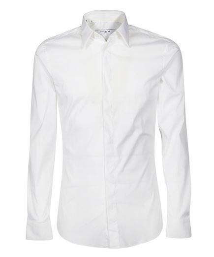 Givenchy BM6 0221 00M Shirt